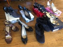 Women's Shoes!  Like NEW! in Bartlett, Illinois