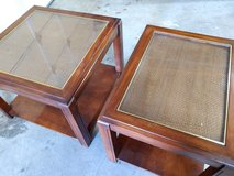 2 End Tables in Clarksville, Tennessee