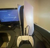 Play station 5 in Bellaire, Texas