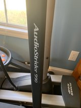 Nordic Trac Elliptical- Audio Strider 990 in Beaufort, South Carolina