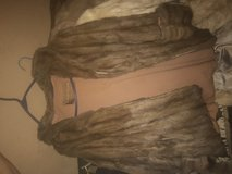 Real fur coat ! in Alamogordo, New Mexico