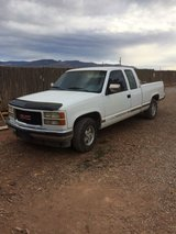 1994 GMC Sierra 1500 in Alamogordo, New Mexico