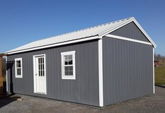 new 14'x24' Cabin Shell in Fort Campbell, Kentucky