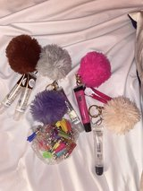 lipgloss keychains and charms in Bolling AFB, DC