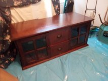 Vintage, Solid Wood, 2Drawer Cabinet in Spring, Texas