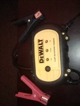 BRAND NEW BATTERY CHARGER BY DeWalt in Yucca Valley, California