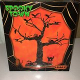 Lemax Spooky Town Batty for Pumpkin Tree in Baytown, Texas
