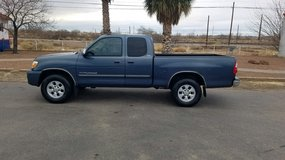 Local trade-in! Very nice! 2006 Toyota Tundra! in Alamogordo, New Mexico