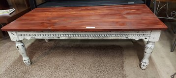 Coffee Table -Farmhouse in Fort Campbell, Kentucky