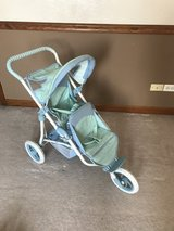 American Girl Doll Double Stroller in Oswego, Illinois