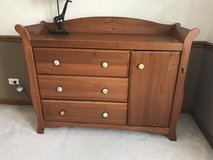 Changing Table/dresser in Yorkville, Illinois