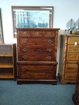 Pine Chest of Drawers in Oswego, Illinois