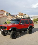1998 Jeep Cherokee XJ in San Antonio, Texas