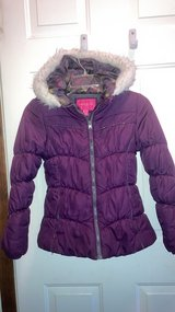 Girl's winter coat in Plainfield, Illinois