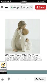 Willow Tree - A Child's Touch in Fort Campbell, Kentucky
