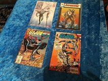 Misc comics for sale group #1 in Ramstein, Germany
