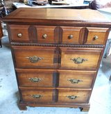 Dresser Chest of Drawers in Clarksville, Tennessee