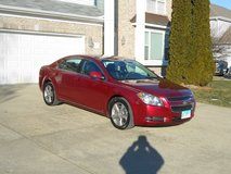 2009 Malibu LT2. 53K Miles! Mint! in Plainfield, Illinois