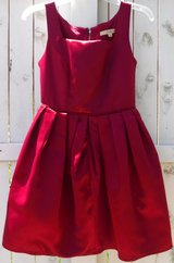 Magenta Sleeveless Party / Homecoming Dress - Size: Small in Orland Park, Illinois