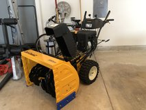 Cub Cadet 930SWE Snow Blower in Glendale Heights, Illinois