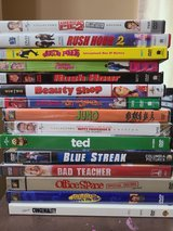 Dvd Movies in Aurora, Illinois