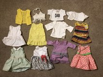 American Girl Accessories-Clothes in Brookfield, Wisconsin