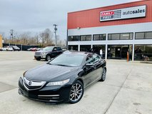 2016 ACURA TLX SEDAN 4D 6-Cyl  3.5 LITER (760)481-9441 in Clarksville, Tennessee