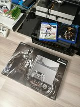 PS4 Limited Edition in Wiesbaden, GE