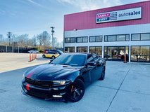 2017 DODGE CHARGER SXT 4D SEDAN 6-Cyl 3.6 LITER CALL (760)481-9441 in Clarksville, Tennessee