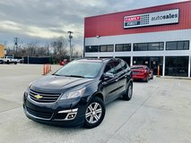 2017 CHEVROLET TRAVERSE LT SPORT UTILITY 4D 6-Cly 3.6 LITER (760)481-9441 in Clarksville, Tennessee