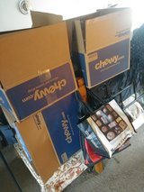 FREE:  BOXES in Travis AFB, California