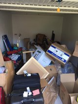 TRASH&JUNK REMOVAL /PCS/PICK UP &DELIVERY /LOCAL MOVING 015214776018 in Ramstein, Germany