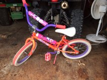 "Nice 16"" girls bike !! in Fort Leonard Wood, Missouri"