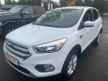 2017 Ford Escape SE AWD in Ramstein, Germany