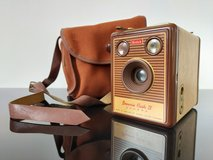 Vintage Kodak Brownie Flash IV in Lakenheath, UK