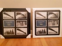 Collage Picture Frames - NEW in Plainfield, Illinois