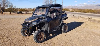 2019 Polaris general 1000 Ride Command Edition tons of add ons and upgrades in Alamogordo, New Mexico