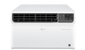 9,500 BTU Dual inverter smart Wi-Fi enable window air conditioner in Cambridge, UK