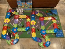 VTECH Smart Wheels Deluxe Track Sets in Glendale Heights, Illinois