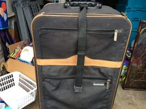 Travel Bag with wheels in Kingwood, Texas