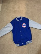 Chicago Cubs Sports Jacket in Plainfield, Illinois