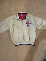 Chicago Cubs Windbreaker in Plainfield, Illinois