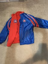 Chicago Cubs Reversible Jacket in Plainfield, Illinois