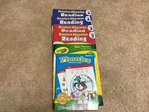 Reading & Phonics Grade 4 and under in Camp Lejeune, North Carolina