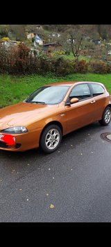 2005 Alfa Romeo 147 in Spangdahlem, Germany