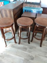 Bar stools 3 in Yucca Valley, California