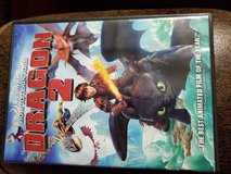 How to Train Your Dragon 2 dvd in Kingwood, Texas
