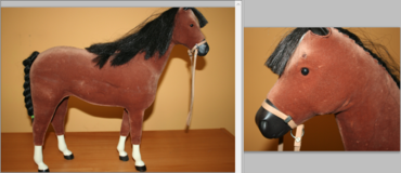 American Girl Doll Horse in Glendale Heights, Illinois
