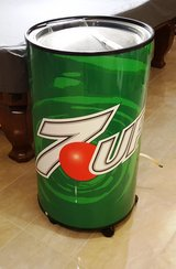 7UP LARGE CAN COOLER in Naperville, Illinois
