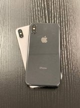 iPhone X 256GB Unlocked To All Carriers in Sacramento, California